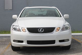 2006 Lexus GS 300 Hollywood, Florida 12