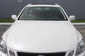 2006 Lexus GS 300 Hollywood, Florida 38