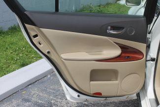 2006 Lexus GS 300 Hollywood, Florida 47