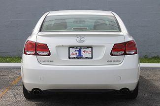 2006 Lexus GS 300 Hollywood, Florida 35