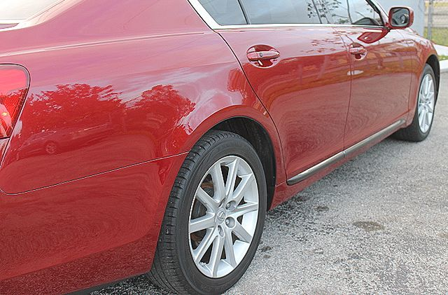 2006 Lexus GS 300 Hollywood, Florida 5