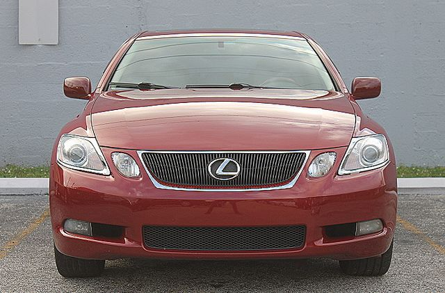 2006 Lexus GS 300 Hollywood, Florida 12