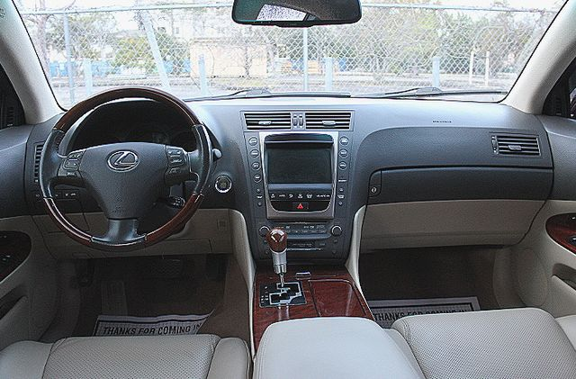 2006 Lexus GS 300 Hollywood, Florida 19