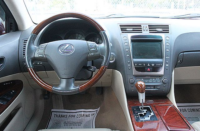 2006 Lexus GS 300 Hollywood, Florida 17
