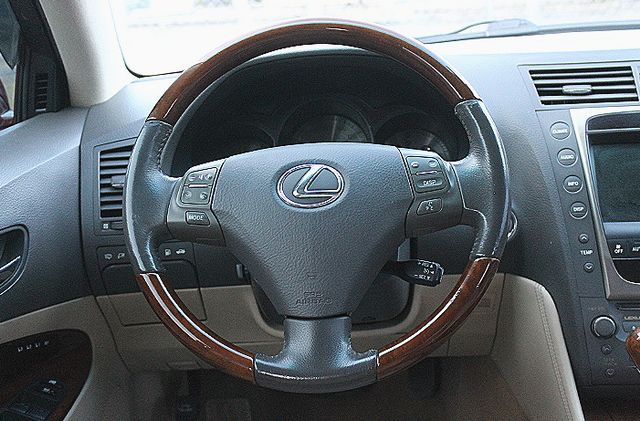 2006 Lexus GS 300 Hollywood, Florida 15