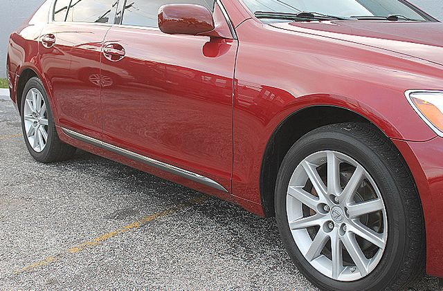 2006 Lexus GS 300 Hollywood, Florida 2
