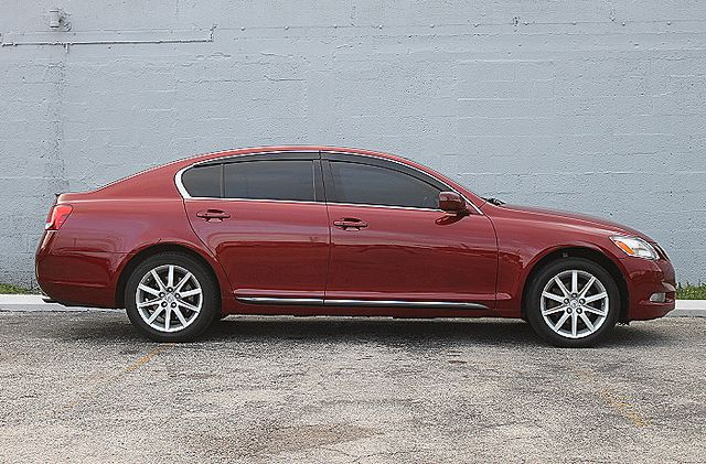 2006 Lexus GS 300 Hollywood, Florida 3