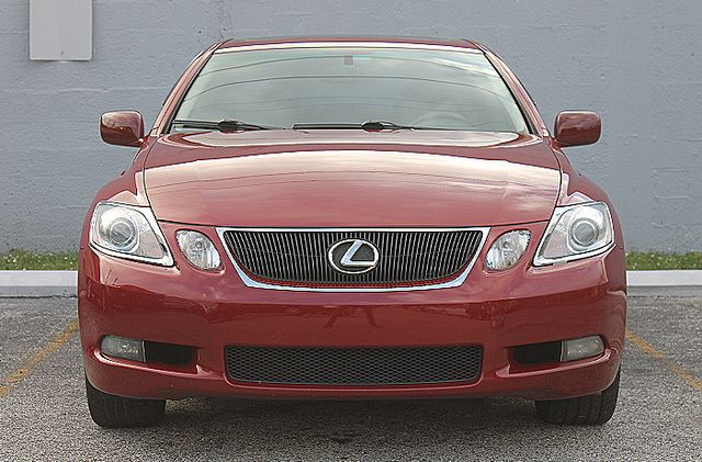 2006 Lexus GS 300 Hollywood, Florida 36