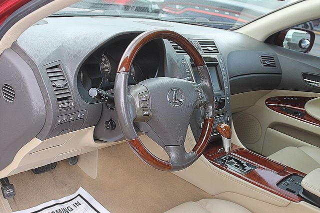 2006 Lexus GS 300 Hollywood, Florida 14