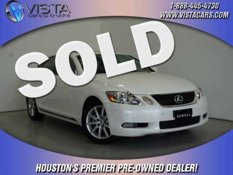 2006 Lexus GS 300 Base in Houston, Texas