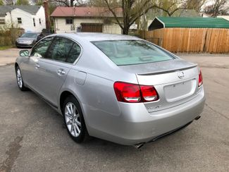 2006 Lexus GS 300 Generation II Knoxville , Tennessee 42