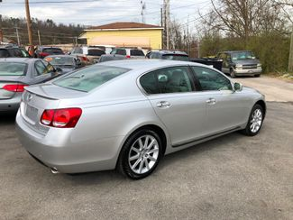 2006 Lexus GS 300 Generation II Knoxville , Tennessee 50