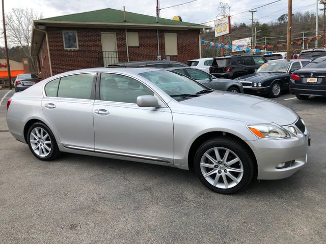 2006 Lexus GS 300 Generation II Knoxville , Tennessee 1