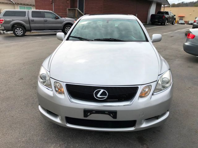 2006 Lexus GS 300 Generation II Knoxville , Tennessee 2