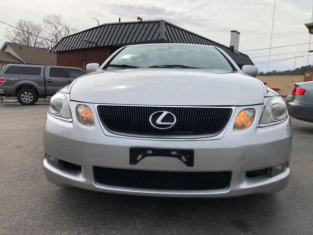 2006 Lexus GS 300 Generation II Knoxville , Tennessee 3