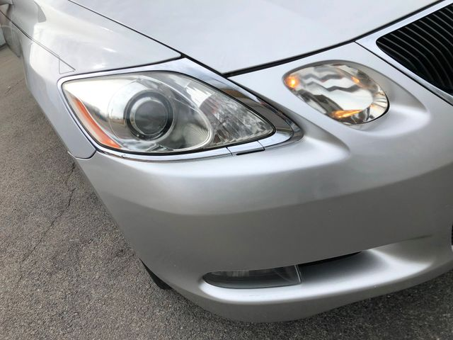 2006 Lexus GS 300 Generation II Knoxville , Tennessee 4