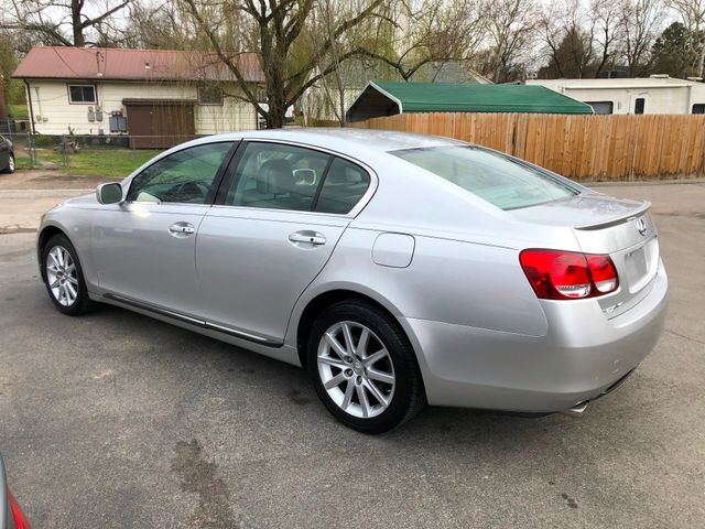 2006 Lexus GS 300 Generation II Knoxville , Tennessee 41