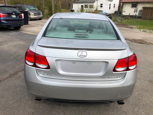 2006 Lexus GS 300 Generation II Knoxville , Tennessee 44