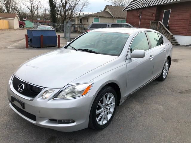 2006 Lexus GS 300 Generation II Knoxville , Tennessee 7