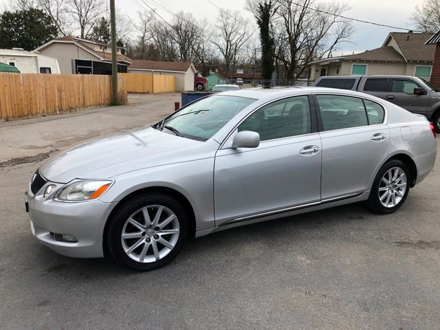 2006 Lexus GS 300 Generation II Knoxville , Tennessee 8