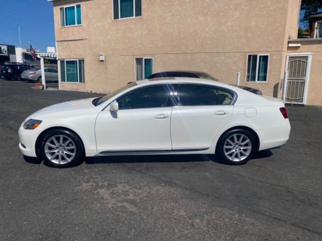 2006 Lexus GS 300 FULLY LOADED w/ ONLY 53,000 MILES - 1 OWNER, NO ACCIDENTS, 24 CarFax SERVICE RECORDS in San Diego, CA 92110