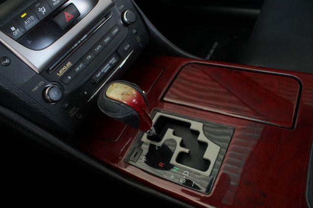 2006 Lexus GS 300 RWD - SUNROOF - HEATED/COOLED LEATHER! Mooresville , NC 36