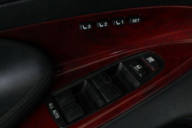 2006 Lexus GS 300 RWD - SUNROOF - HEATED/COOLED LEATHER! Mooresville , NC 40