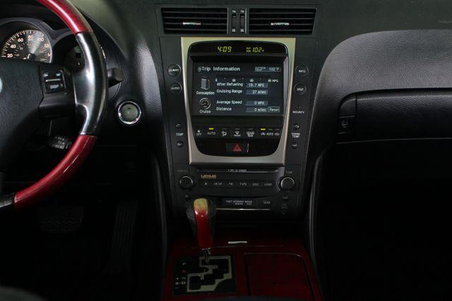 2006 Lexus GS 300 RWD - SUNROOF - HEATED/COOLED LEATHER! Mooresville , NC 9