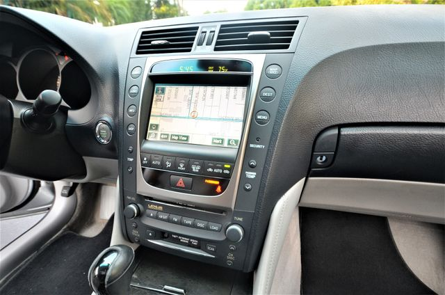 2006 Lexus GS 300 Reseda, CA 4