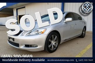 2006 Lexus GS 300 VERY NICE - CLEAN CARFAX! in Rowlett