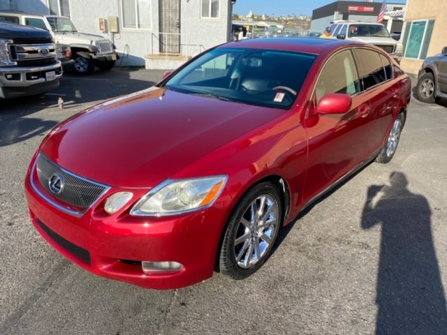 2006 Lexus GS 300 in San Diego, CA 92110