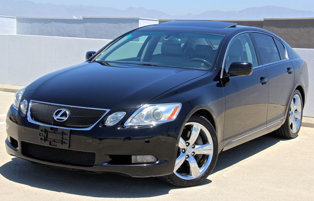 2006 Lexus GS 430 in Reseda, CA, CA 91335