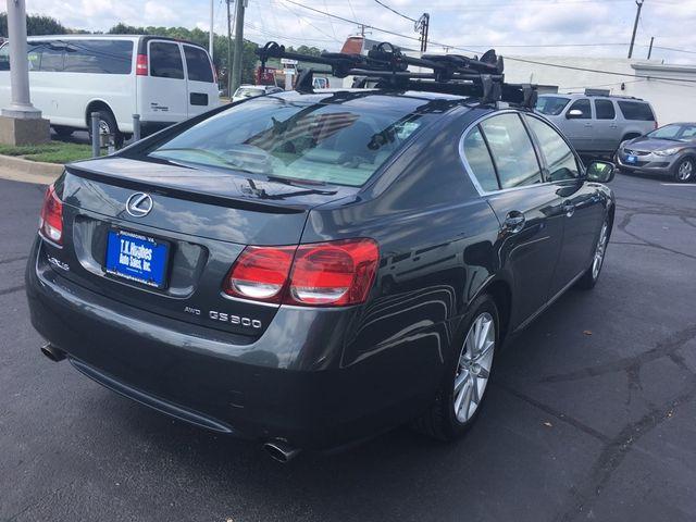 2006 Lexus GS 300 in Richmond, VA, VA 23227