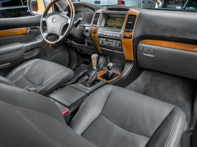 2006 Lexus GX 470 Burbank, CA 11
