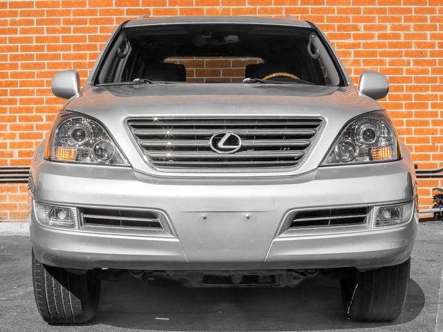 2006 Lexus GX 470 Burbank, CA 2