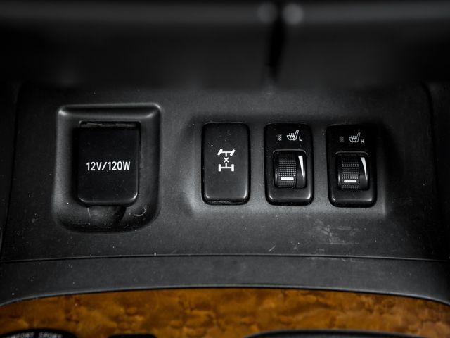 2006 Lexus GX 470 Burbank, CA 22
