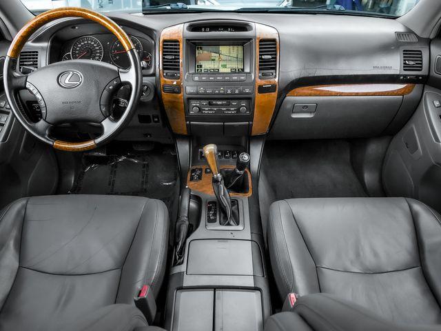 2006 Lexus GX 470 Burbank, CA 8