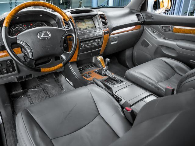 2006 Lexus GX 470 Burbank, CA 9