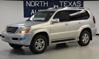2006 Lexus GX 470 1 Owner Levinson Navigation in Dallas, TX 75247