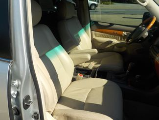 2006 Lexus GX 470 Fayetteville , Arkansas 15