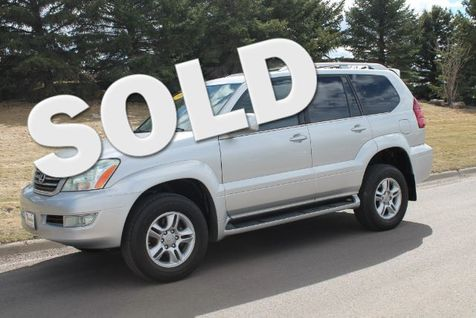 2006 Lexus GX 470 Sport Utility in Great Falls, MT
