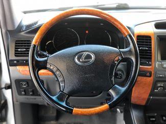 2006 Lexus GX 470 Sport Utility LINDON, UT 38