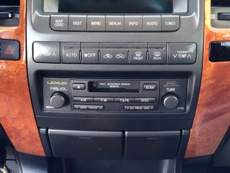 2006 Lexus GX 470 Sport Utility LINDON, UT 41