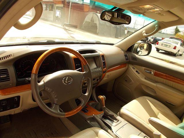2006 Lexus GX 470 Manchester, NH 6