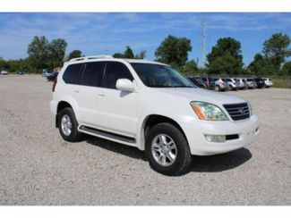 2006 Lexus GX 470 4dr SUV 4WD in St. Louis, MO 63043