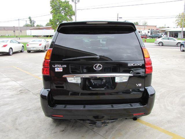 2006 Lexus GX 470 470 in Medina OHIO, 44256