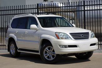 2006 Lexus GX 470 Prem* Nav* BU Cam* 3rd Row* EZ Finance** | Plano, TX | Carrick's Autos in Plano TX
