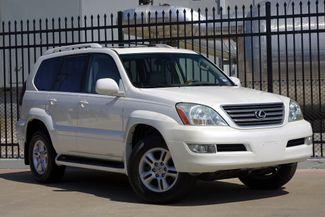 2006 Lexus GX 470 Prem* Nav* BU Cam* 3rd Row* EZ Finance**   Plano, TX   Carrick's Autos in Plano TX