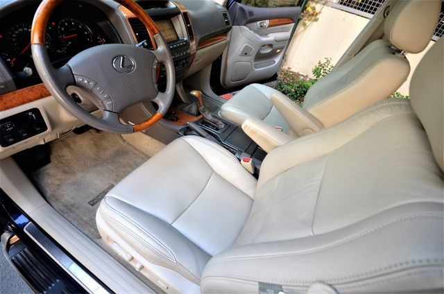 2006 Lexus GX 470 Reseda, CA 7
