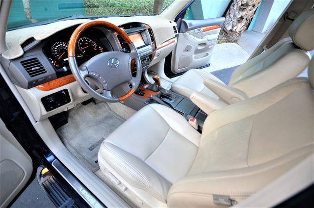 2006 Lexus GX 470 Reseda, CA 40